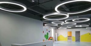 LED Linear Lighting Manufacturer banner
