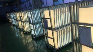LED Panel light manufacturer and supplier -banner