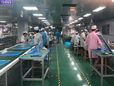 LED Panel light manufacturer and supplier -mass production