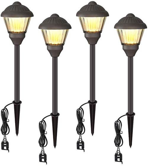 LED Yard Lights