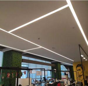 LED linear lighting application 04