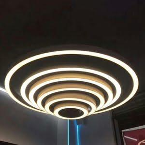 LED linear lighting application 08