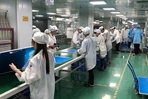 LED panel light manufacturer LED panel light mass production