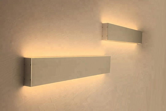 Up and down linear LED lighting KYD3385
