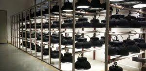 best industrial lighting manufacturer-KYDLED 01
