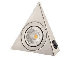 1.8W Triangular Under Cabinet Lights