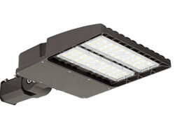 100W LED showbox light