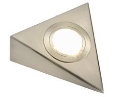 3W Triangular Under Cabinet Light