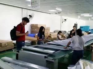 China LED tube light manufacturer and supplier KYDLED