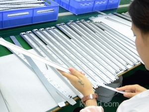 LED Under Cabinet Lighting and led puck lights mass production