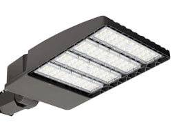 LED showbox light