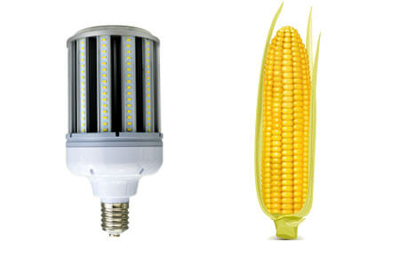 What is LED Corn Light