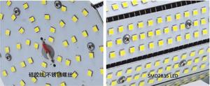 led corn bulb LED chips