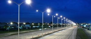 led street light manufacturer and supplier