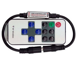 remote control under cabinet lighting switch