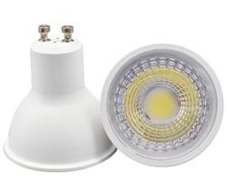5W GU10 LED Spotlight