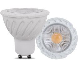 5W GU10 LED Spotlight 002