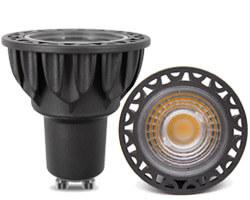 6W GU10 LED lamp 001