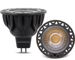 7W MR16 led bulb 002