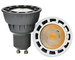 8W gu10 led bulb 002