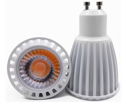 9W GU10 LED bulb 001