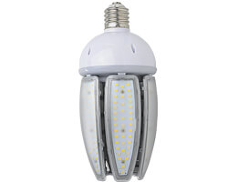 100W LED Corn light 02