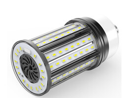 80W corn led light bulbs