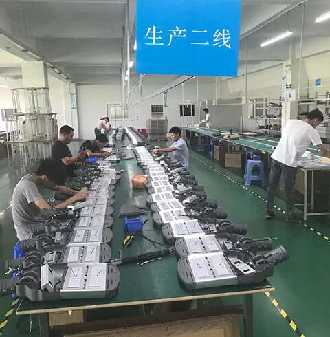 solar street light manufacturer mass production 02