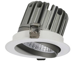 12W Downlight Adjustable KYDS812