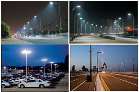 Best LED Street Lights 01