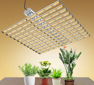 Sunshine-Classic Series Best Full Spectrum LED grow light
