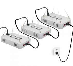 Sunshine-Mini LED Grow Light Manufacturer 01