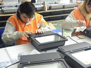best outdoor flood light LED manufacturer