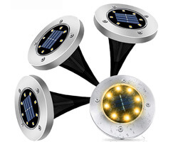 Gardan Solar Light Manufacturer