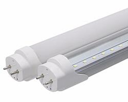 T8 8ft LED Tube 01