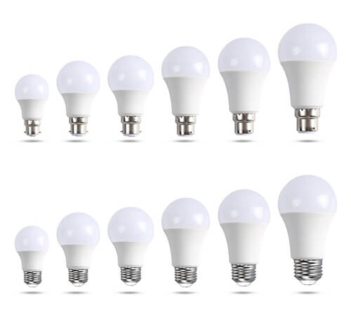 Type A Series LED Bulb manufacturer