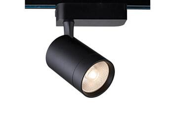 25W COB track light