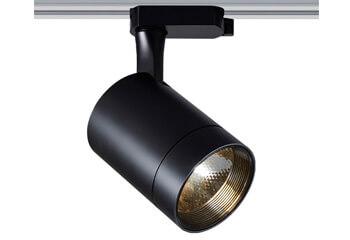 30W COB track light