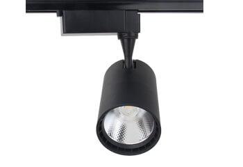 40W COB track light