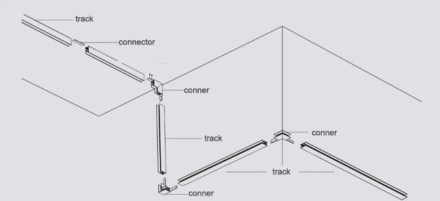 how to design led tracking lighting systems 03